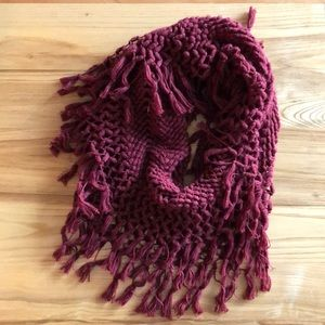 American Eagle Loop Scarf